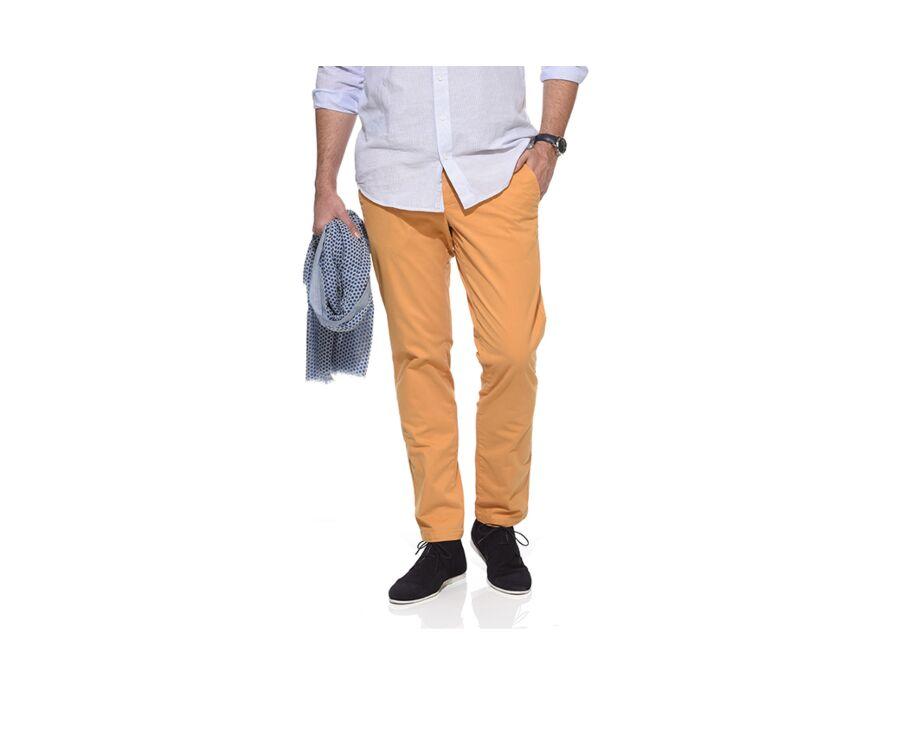 Kyrk Saffron Yellow