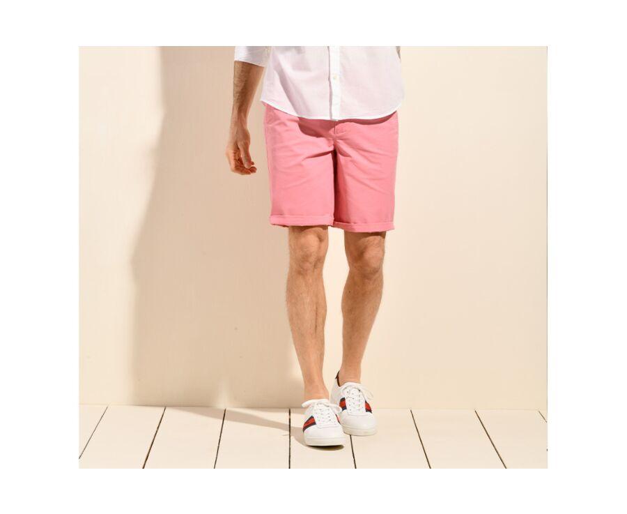 Barry Vintage Pink