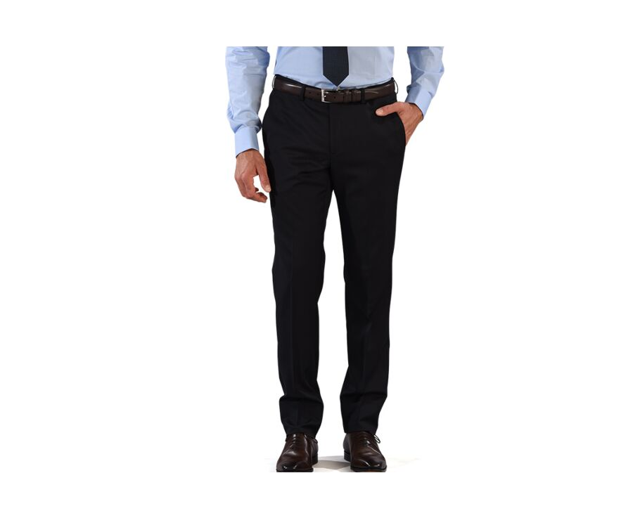 Lazare Trousers Navy