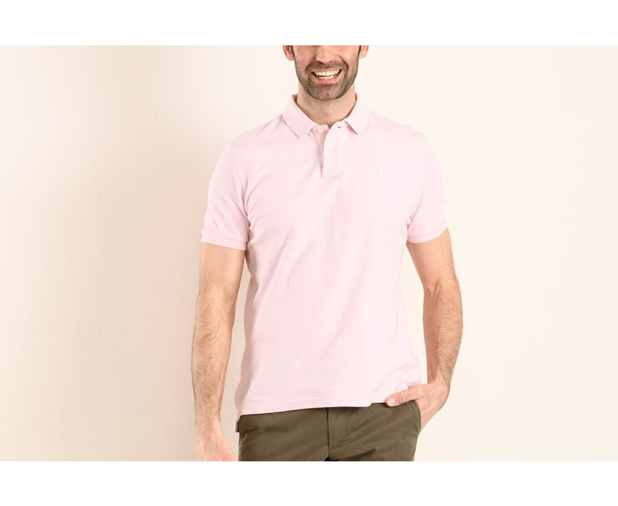 Andy II pale pink