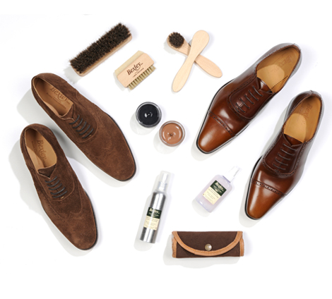 Shoe care products Bexley