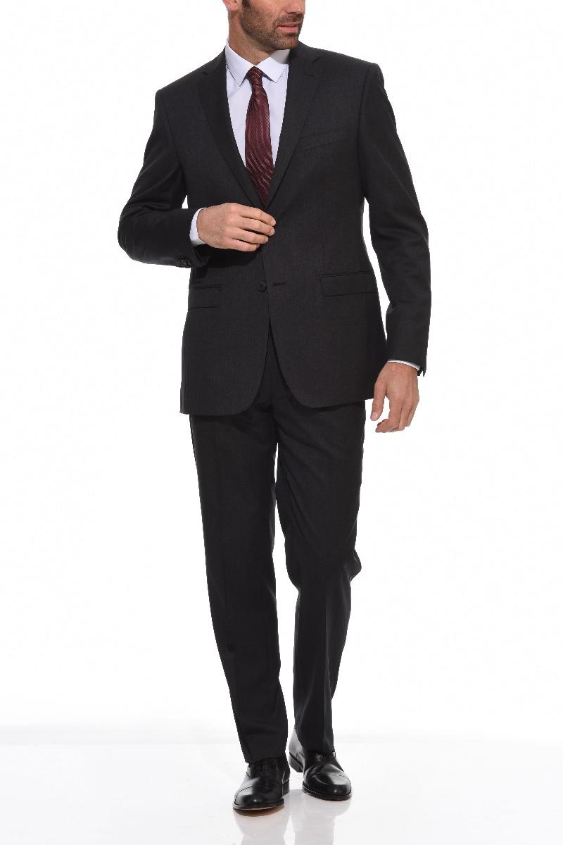 Aristide suit Anthracite