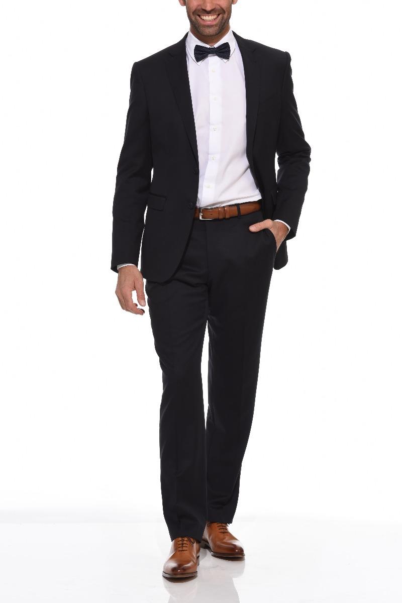Aristide Suit navy